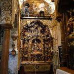 Enrique Valdivieso resucita a Murillo en Santa María la Blanca