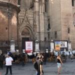Mucha mierda, ¡Sevilla!