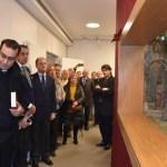 Inaugurado el Nacimiento de la Alegría, en la Fundación Caja Rural