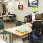 La Junta aprueba estabilizar 37.000 empleos y las 37,5 horas semanales