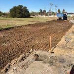 Comienzan las ansiadas obras del nuevo acceso a Torreblanca