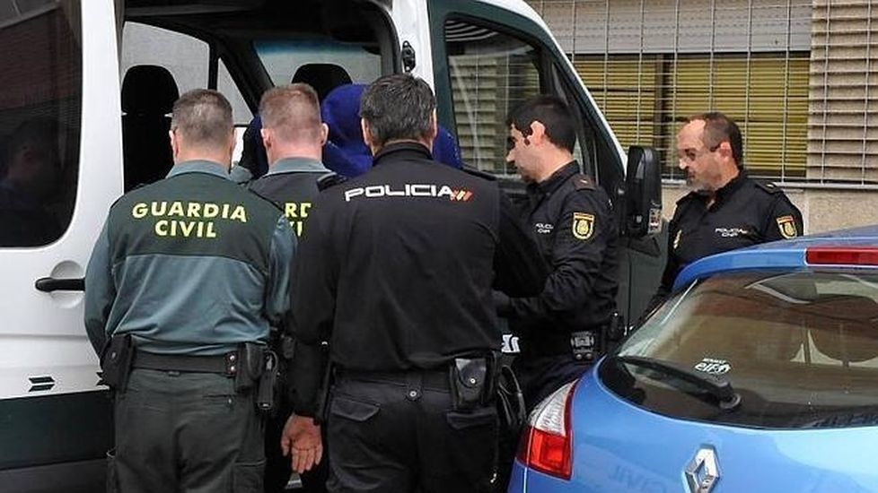 Ciudadanos apuesta por la equiparación salarial de cuerpos policiales.