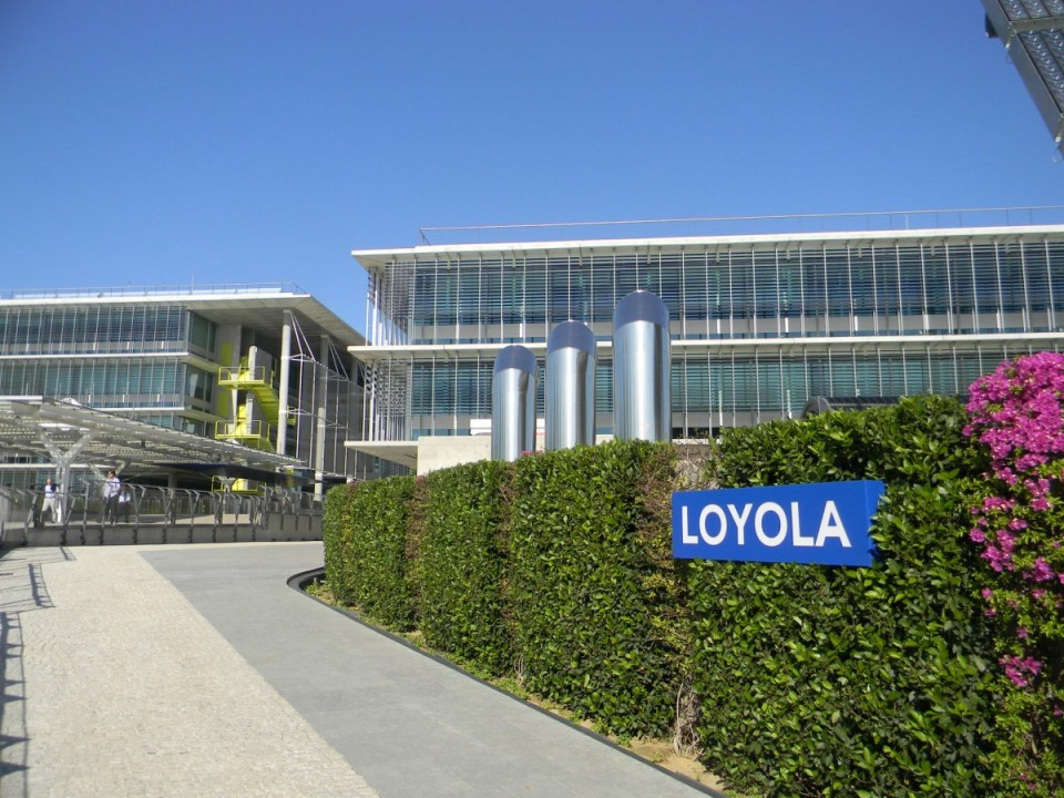 Universidad Loyola.