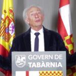 Tabarnia se presenta en Sevilla