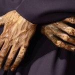 Las manos del Gran Poder