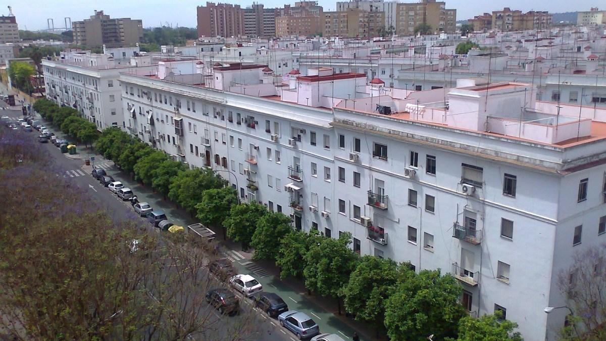 Las agresiones se producían en el barrio del Tardón