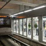 La incipiente frustración de la línea 3 del Metro de Sevilla