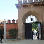 El Alcázar programa visitas guiadas gratuitas para nacidos o empadronados en Sevilla