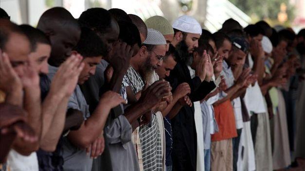 Musulmanes en España
