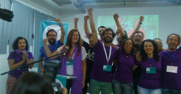 Participa Sevilla