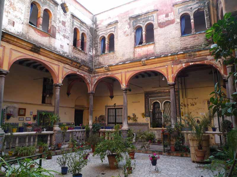 Las obras de rehabilitación de la Casa del Pumarejo se desarrollarán durante 2018