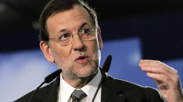 Mariano Rajoy estudia como hacer frente al avance de Ciudadanos