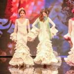 Arranca el Salón Internacional de la Moda Flamenca, Simof 2018