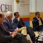 La Semana Santa de 2018 a debate en CEU Andalucía