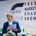 Free Market Road Show: un debate de alto nivel sobre la pérdida de valores en la sociedad europea