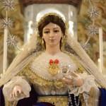 El fin de semana, Domenica in Albis y su víspera, se inician las procesiones sacramentales