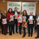 El colegio Alfares gana el Concurso Escolar del Grupo Social ONCE en Andalucía