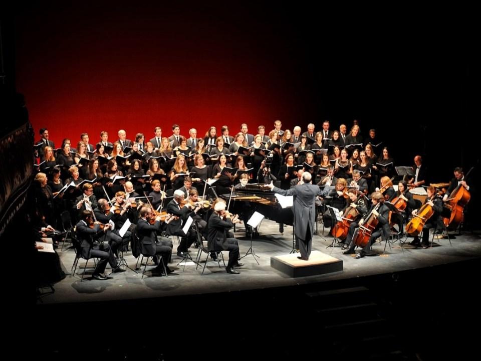 Orquesta Sinfónica Hispalense