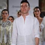 Alejandro Postigo inaugura la Pasarela SIQ