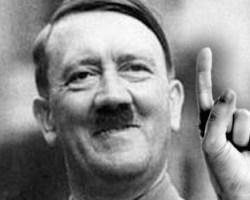 Hitler no sería un golpista en la Alemania de hoy en día