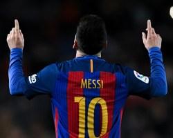 ¿Y por qué Messi no habla catalán?