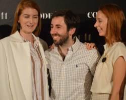 Cocoa y Ángel Schlesser cierran la X Edición de Code41 Trending