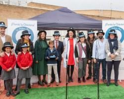 La Azotea Azul para niños en el Virgen del Rocío ve la luz en un tiempo récord