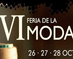 Los desfiles de la VI Feria de la Moda en la Diputación de Sevilla