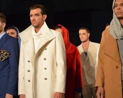 Comienza la Semana de la Moda de Sevilla: Code41 Trending
