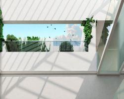 El 24% de la construcción se concentra en el centro de Sevilla