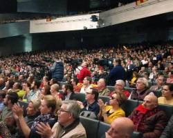 Vox en Sevilla enciende las alarmas