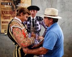 Entrevista a Manuel Rueda, joven promesa del toreo sevillano