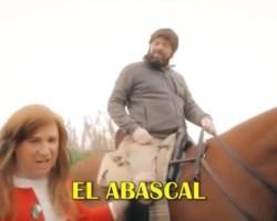 Los Morancos y su parodia a Susana Díaz