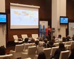 Sevilla exporta su modelo de «Ciudad Compasiva» en las I «Jornadas de Salud Comunitaria al Final de la Vida»