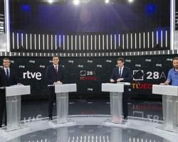Inutilidad de los debates electorales