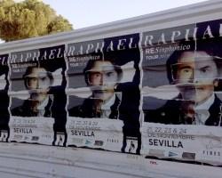 Raphael estará en Sevilla con Re-sinphónico