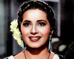 94 años del nacimiento de Juanita Reina