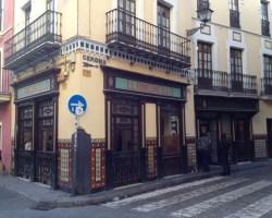 Se restaura la histórica taberna y restaurante El Rinconcillo