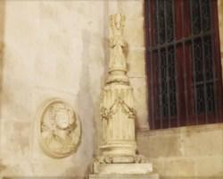 La cruz del Ayuntamiento