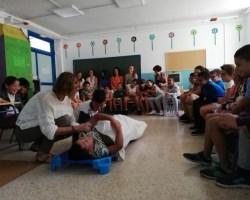 Colombia se interesa por la implementación de 'Sevilla Contigo. Ciudad Compasiva' de la Fundación New Health