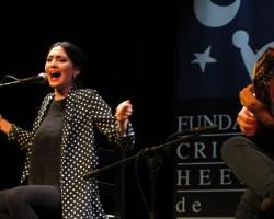Jóvenes talentos de la Fundación Cristina Heeren, participarán en el II Brunch Flamenco del Hotel Alfonso XIII