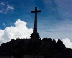El prior del Valle de los Caídos
