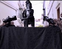 El Festival de Cine de Sevilla y su spot 2019