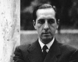 La Casa de los Poetas y las Letras celebra el ciclo 'Memoria de Joaquín Romero Murube (1969-2019)'