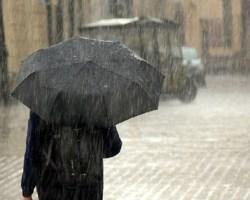 290 incidencias asociadas al temporal de lluvia y fuertes vientos, más de la mitad en Sevilla