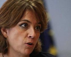 Se ha levantado la veda contra la Justicia española