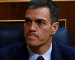 Un tal Sánchez y la quiebra del Estado