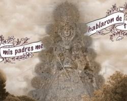 Peregrinación a Almonte de la Juventud Cofrade por el Año Jubilar de la Virgen del Rocío