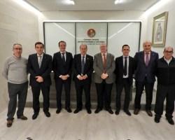 Reunión extraordinaria en Sevilla de las cofradías andaluzas para analizar la aplicación del IVA