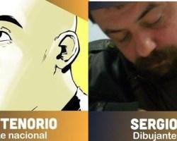 La obra de los sevillanos Third Guy Studio, premiada en la Gala de los Tercios Españoles
